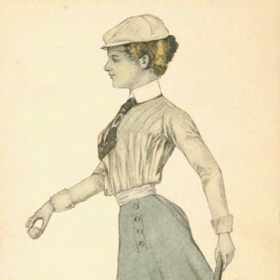 Illustration Adine Masson Roland-Garros.