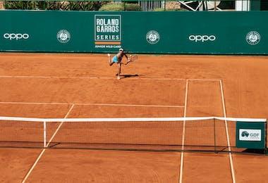 Roland-Garros Junior Wild Card Series