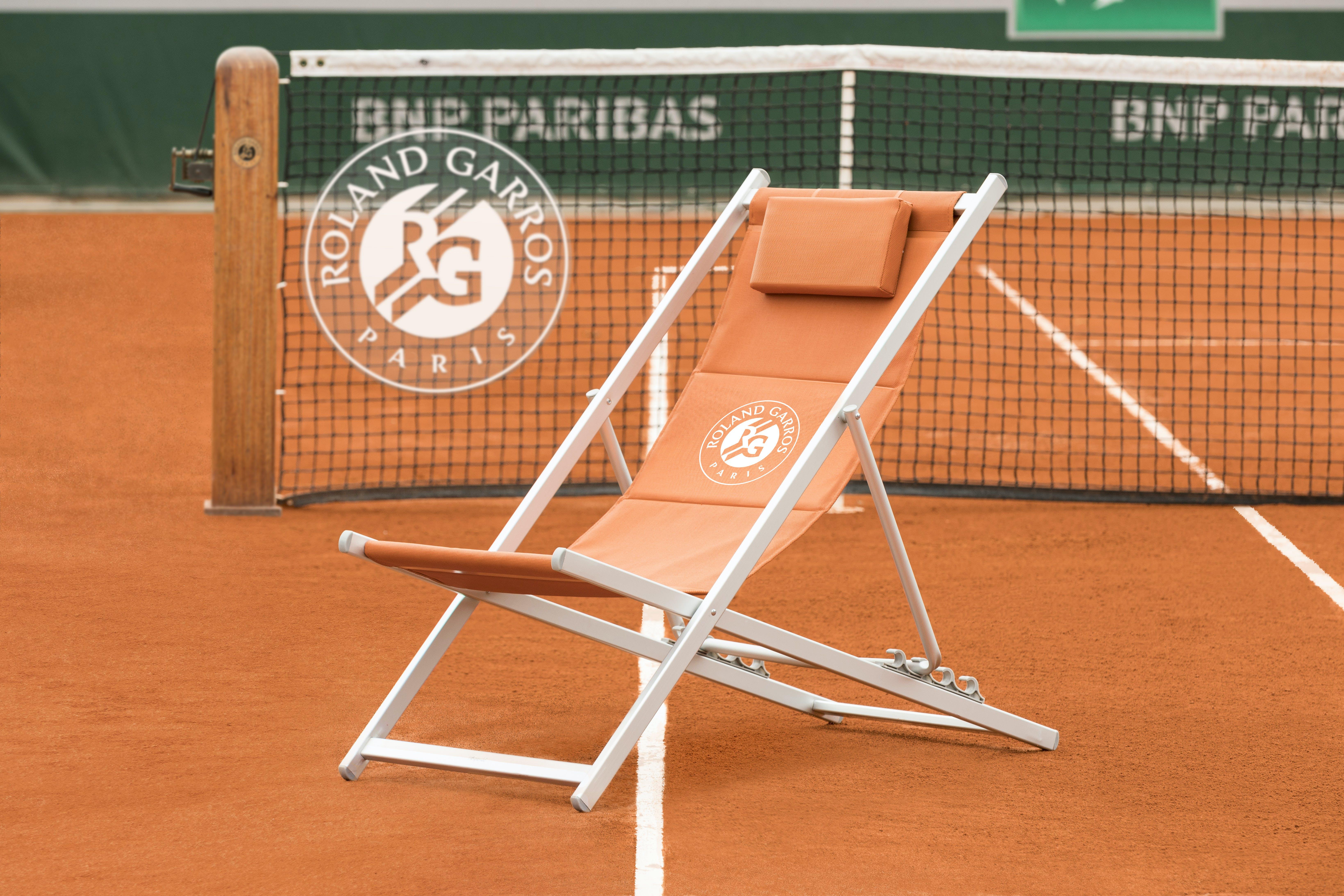 Hespéride X Roland-Garros