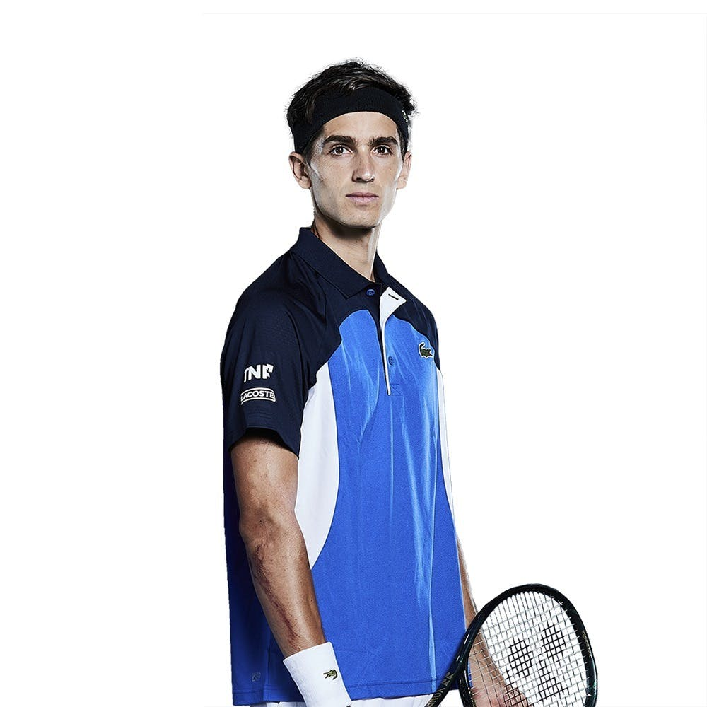 GR RG Roland Garros 2020 on Court Lady Toalla de Mano para Tenis
