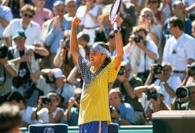 Gustavo Kuerten - Roland-Garros 1997