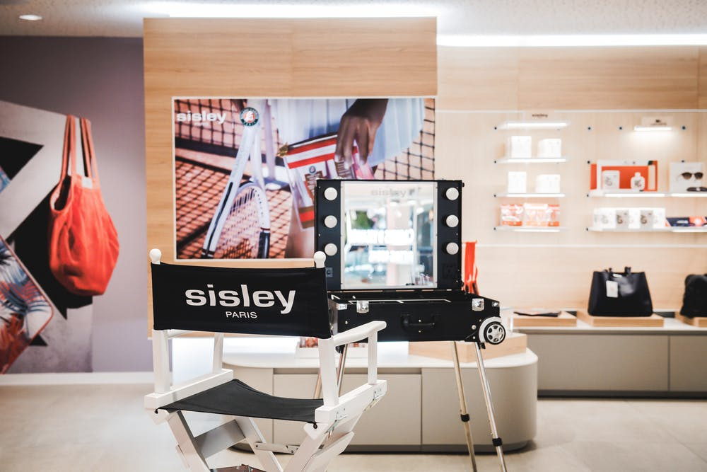 Sisley X Roland-Garros 2021