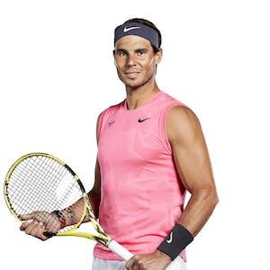 Player Card Rafael Nadal Roland Garros The 2020 Roland Garros Tournament Official Site