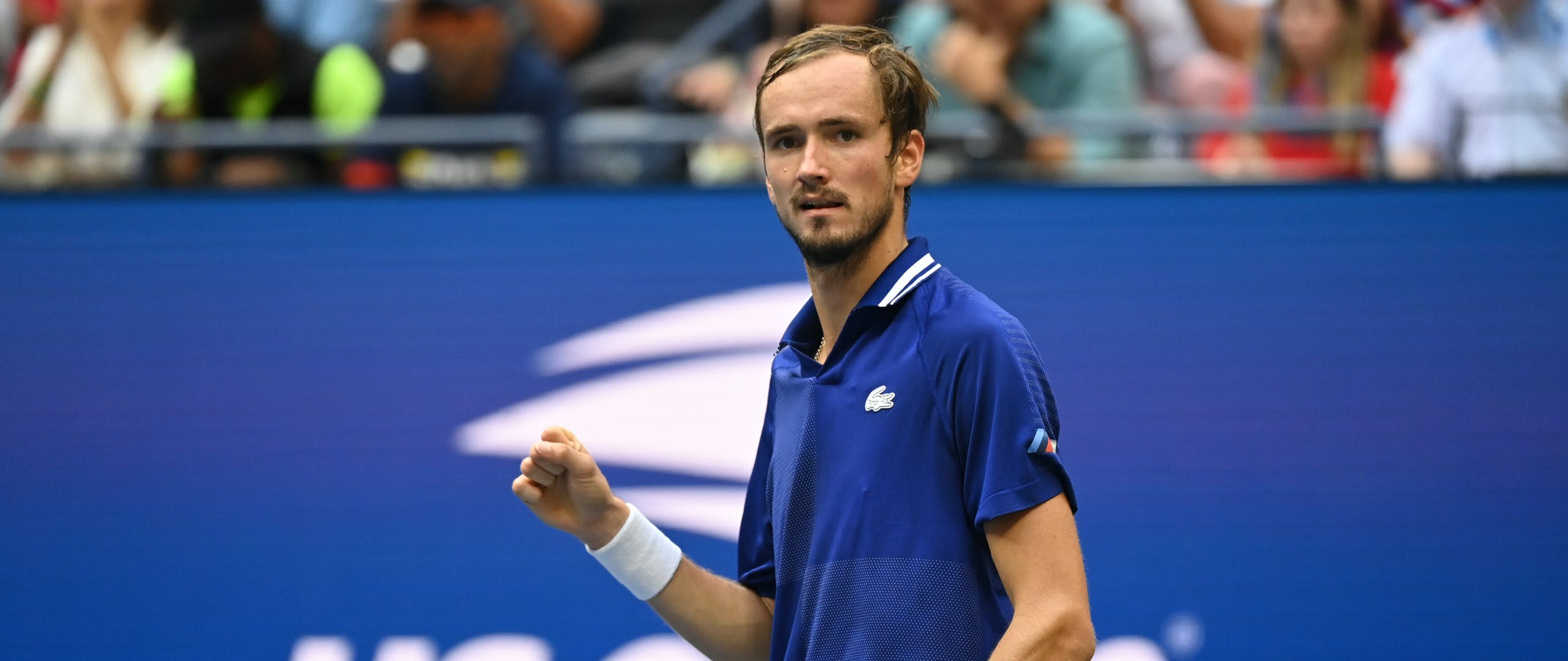 Daniil Medvedev US Open 2021