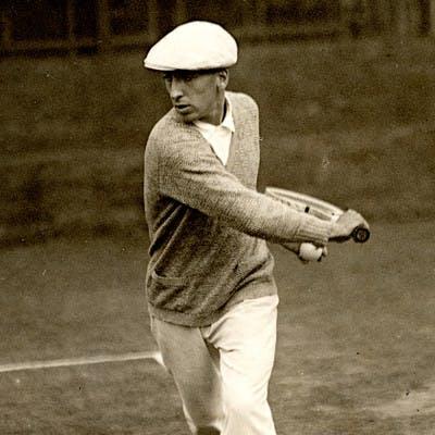 René Lacoste Roland-Garros.