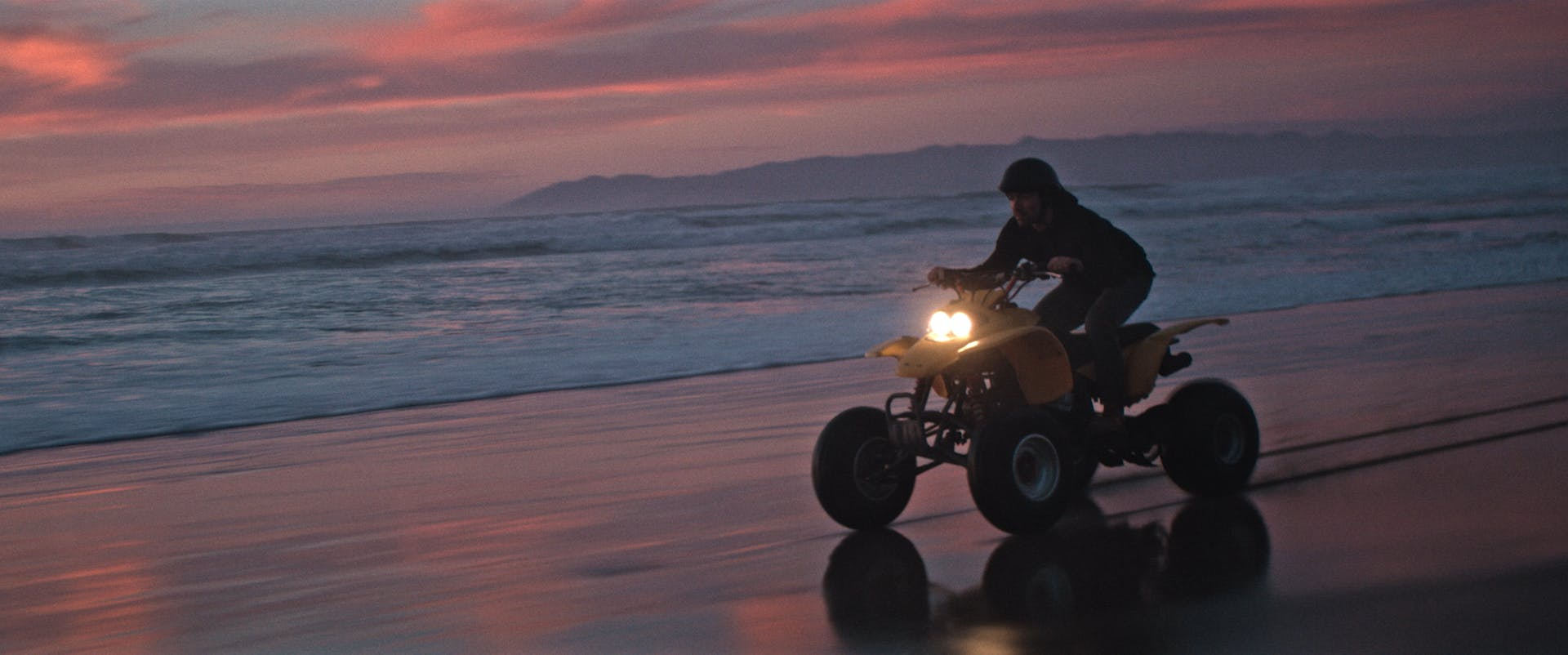 Oceano Dunes - Set Free