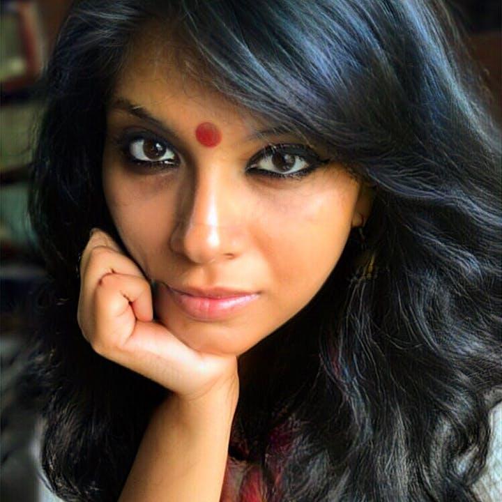 Narayani Basu - Author, FiftyTwo.in