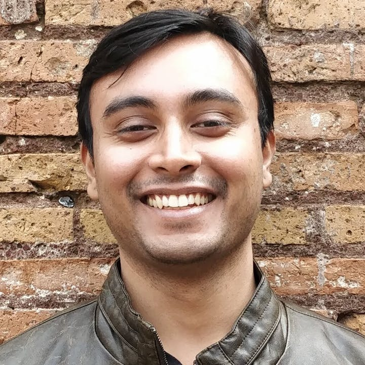 Aditya Shrikrishna - Author, FiftyTwo.in