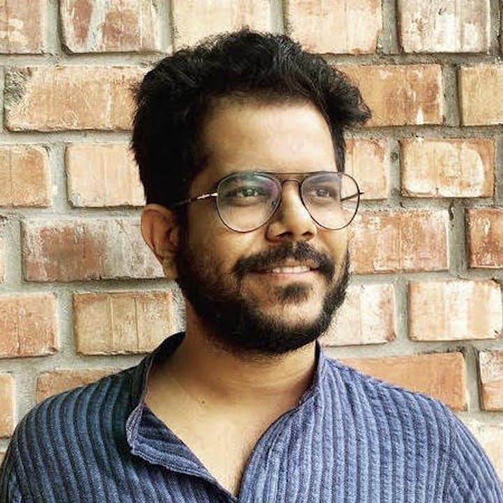 Ankur Pathak - Author, FiftyTwo.in