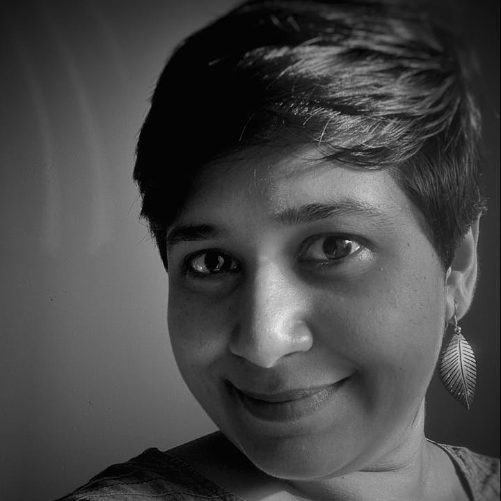 Aathira Perinchery - Author, FiftyTwo.in
