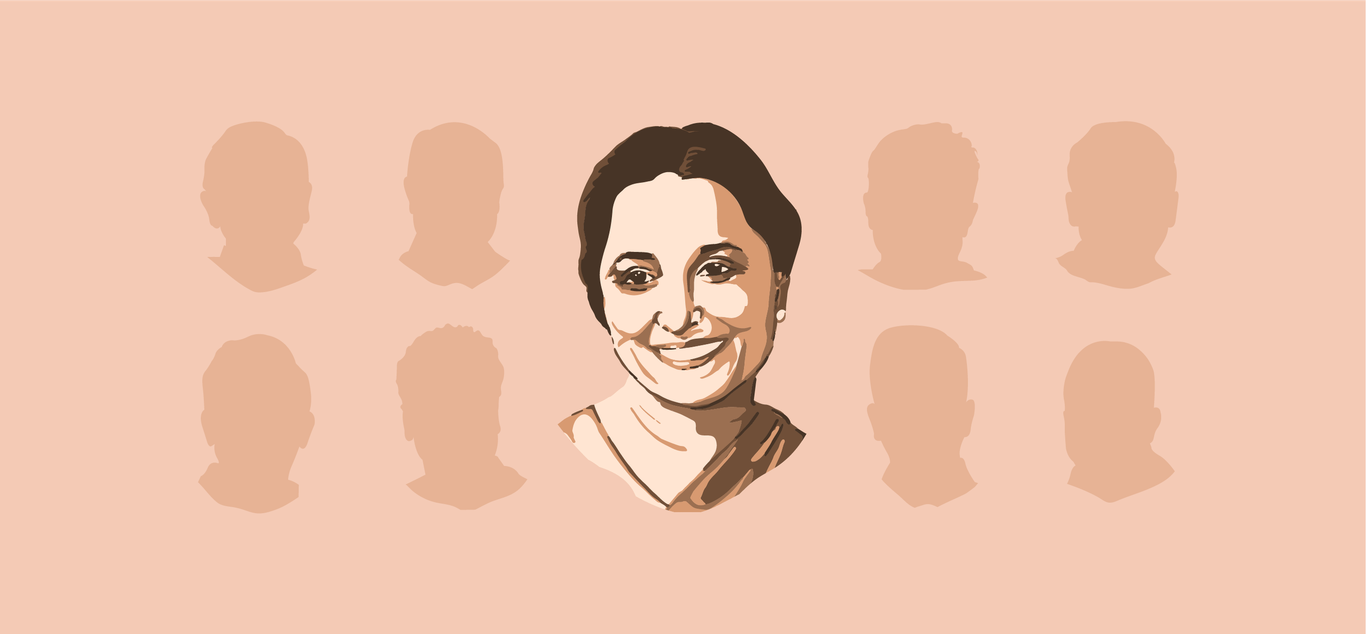 Kamla — by Chinmay Tumbe; Illustration by Akshaya Zachariah