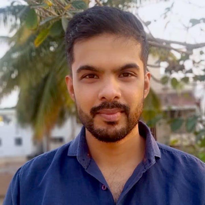 Ajay Krishnan - Contributing Editor, FiftyTwo.in