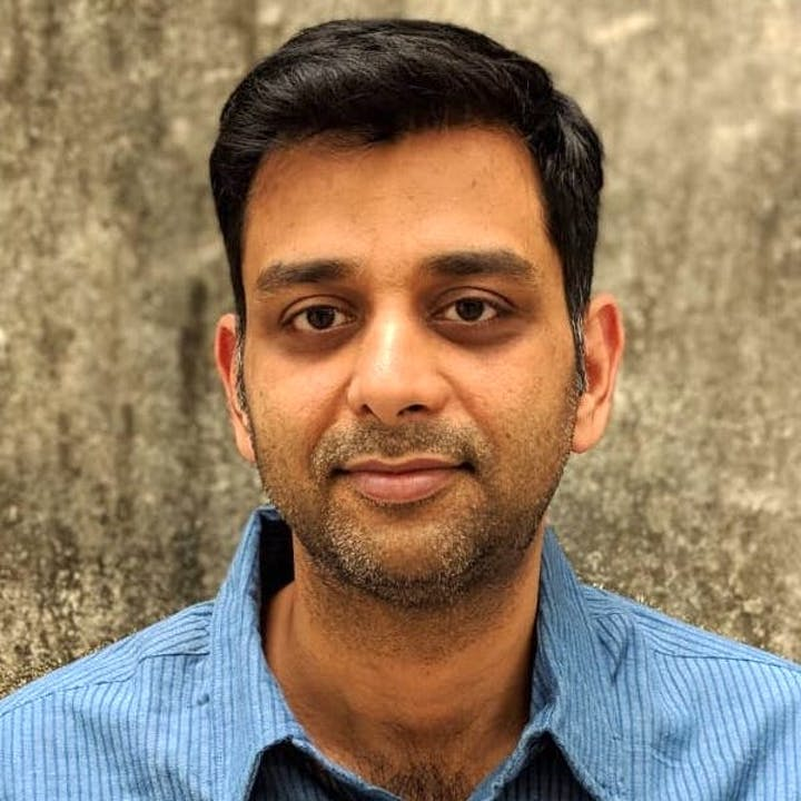 Aparajith Ramnath - Author, FiftyTwo.in