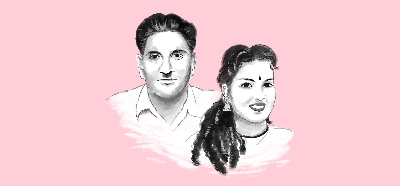 Mysore Star by Seema Singh; Illustration by Akshaya Zachariah for FiftyTwo.in