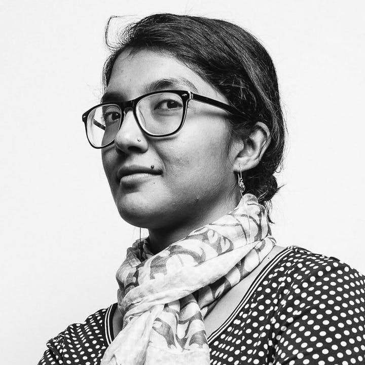 Sohini Chattopadhyay - Author, FiftyTwo.in