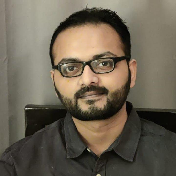 Aditya Mani Jha - Author, FiftyTwo.in
