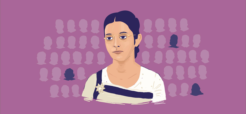 Ambassador by Narayani Basu; Illustration by Akshaya Zachariah for FiftyTwo.in