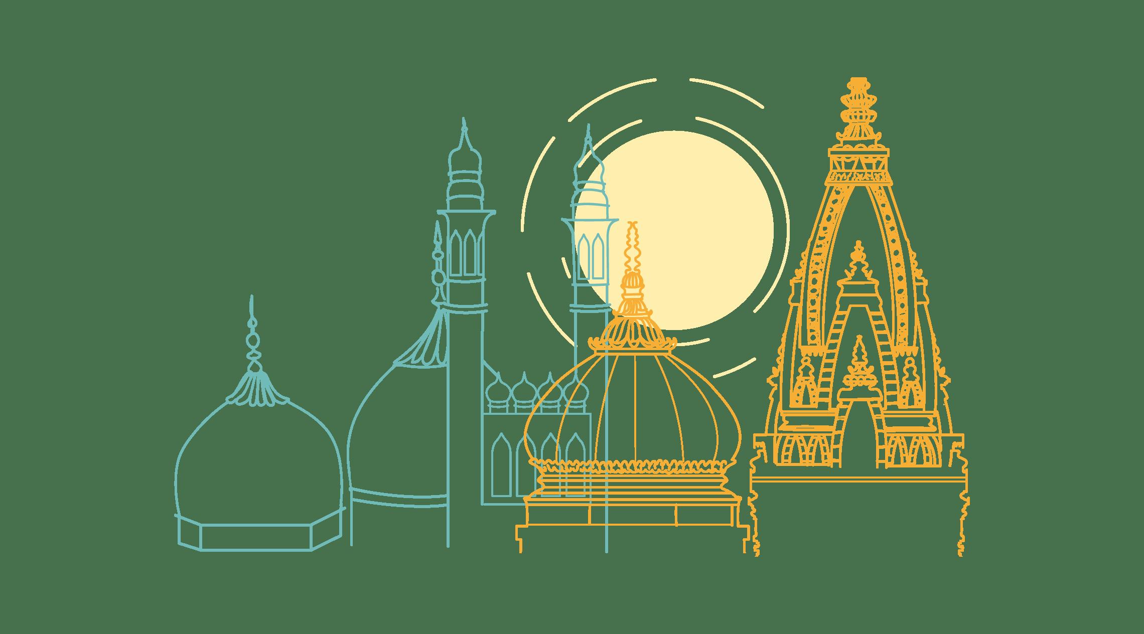 Believers by Shreevatsa Nevatia; Illustration - Akshaya Zachariah