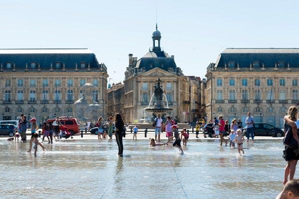 Bordeaux en pleine lumière, 2ème ville où investir en 2016