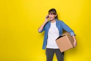 Déménagement : top 5 des excuses pour ne pas aider ses amis à déménager