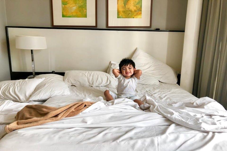 Location : qui doit payer les frais pour se débarrasser des punaises de lit ?
