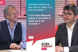 Les Clés de l'Immo : questions de droit immobilier