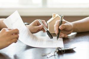 Les frais de notaire dans l'immobilier neuf