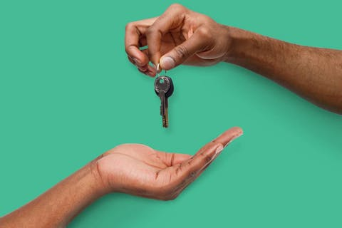 Que faire si vous héritez d'un bien immobilier ?