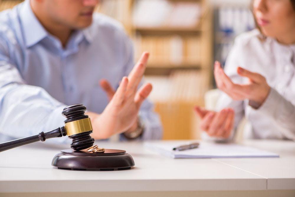 Bientot Divorce Le Conseil Du Notaire Si Vous Achetez Un
