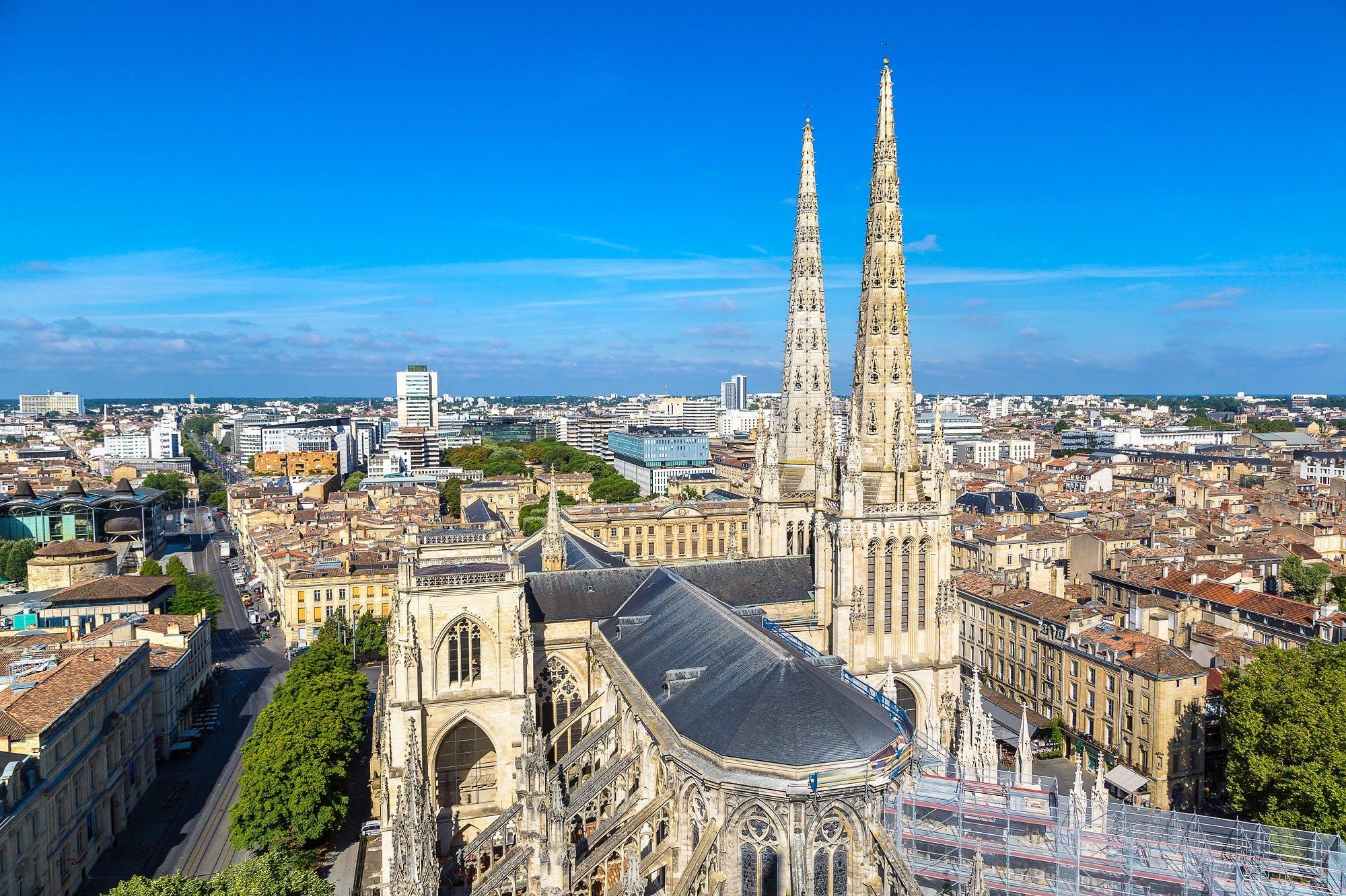 Bordeaux, le prix du dynamisme