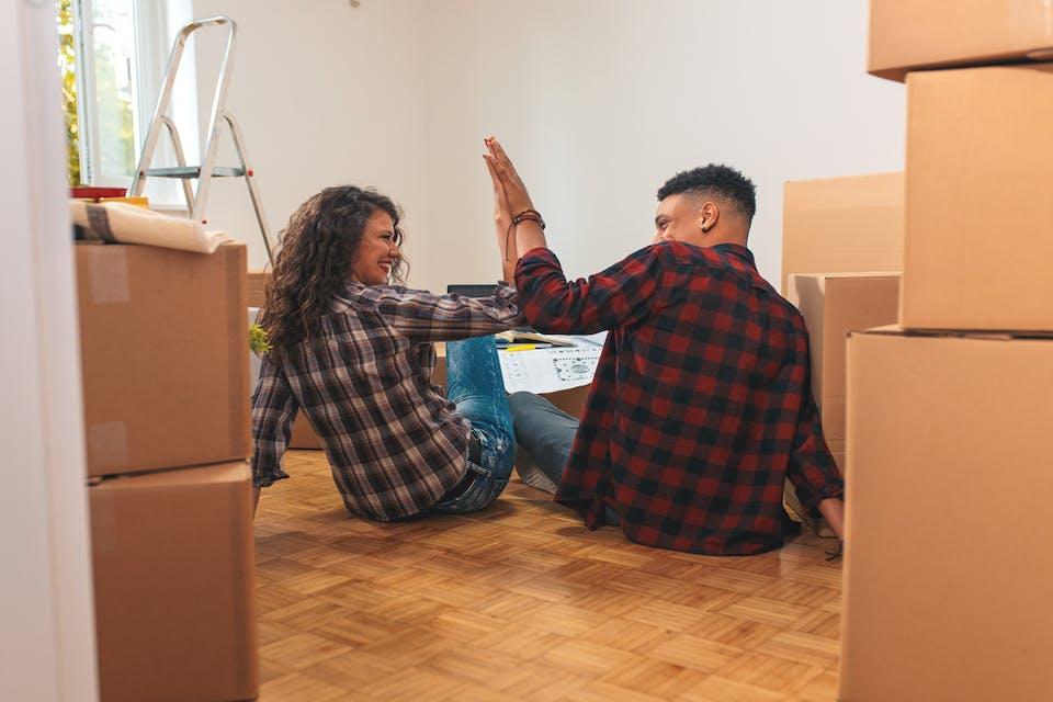 Zone ANRU: une TVA réduite pour l'achat d'un logement neuf