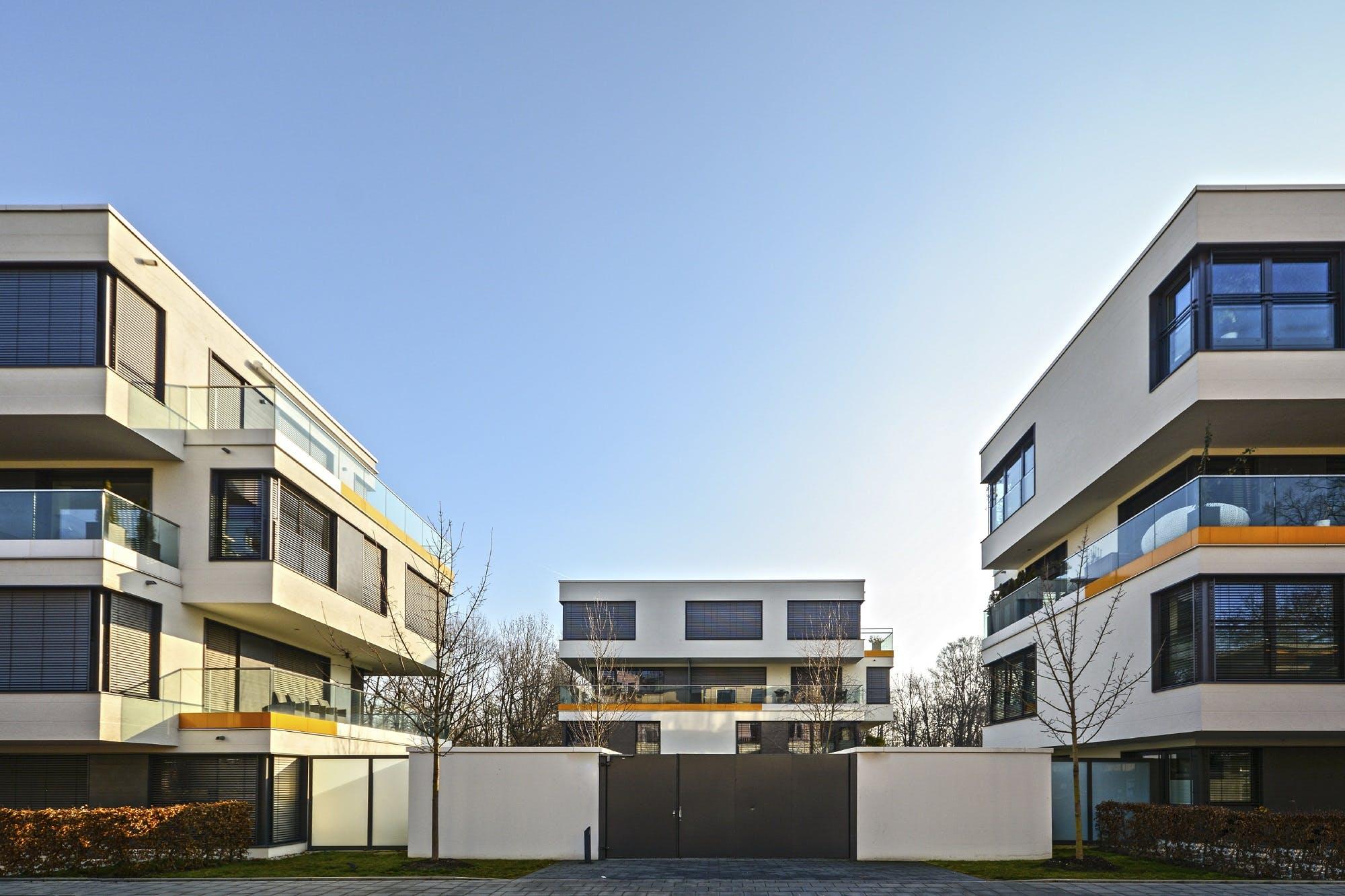 Les ventes immobilières en VEFA plus sécurisées