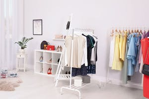 Comment faire un dressing ?