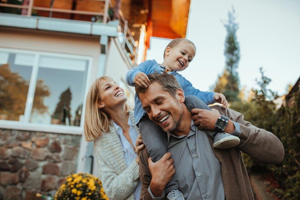 Immobilier: Orpi confirme le boom des villes moyennes au premier semestre 2021