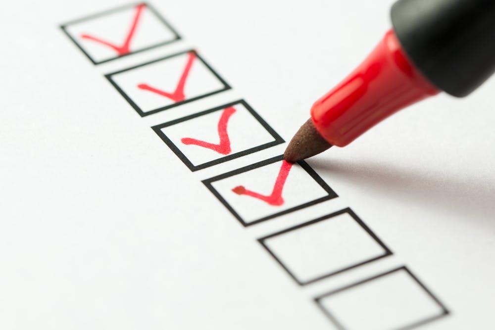 Conditions que doit remplir le logement pour un prêt Action logement