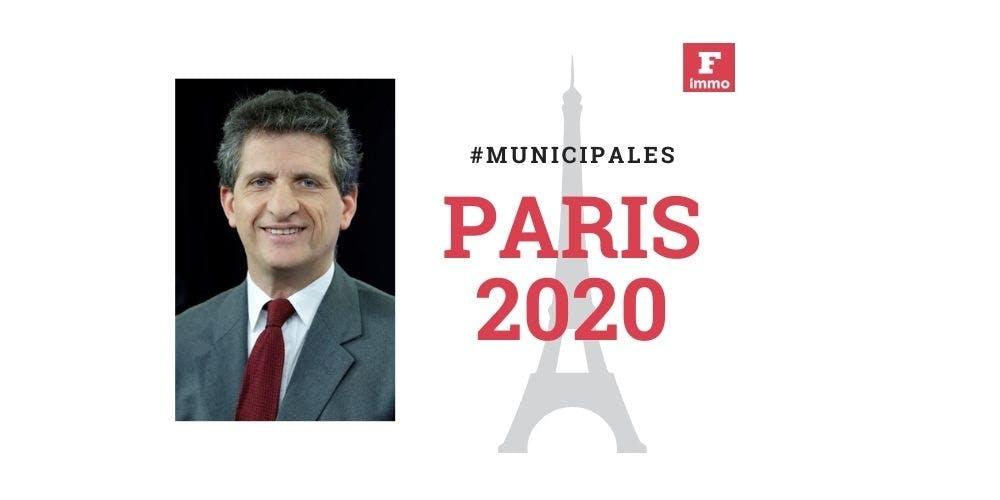 Municipales Paris 2020 Serge Federbusch : « En finir avec l'encadrement des loyers, mesure contre-productive avec ses effets pervers »