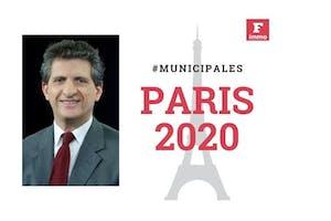 Municipales Paris 2020 Serge Federbusch : «En finir avec l'encadrement des loyers, mesure contre-productive avec ses effets pervers»