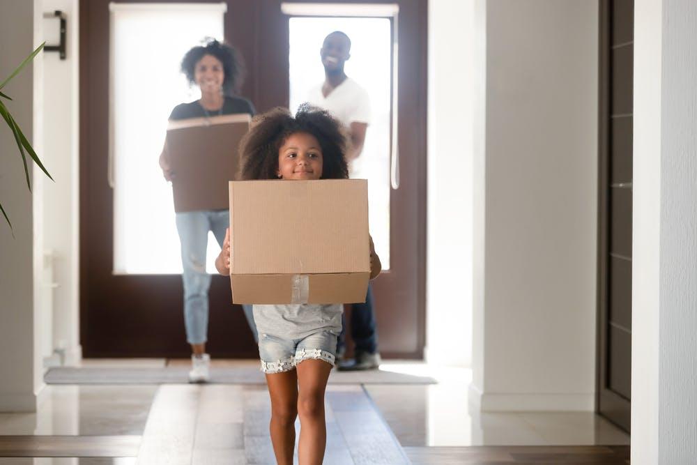Négocier une entrée anticipée dans le nouveau logement