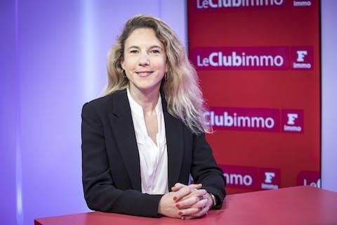 «Les taux de crédit immobilier devraient rester bas» selon Sandrine Allonier