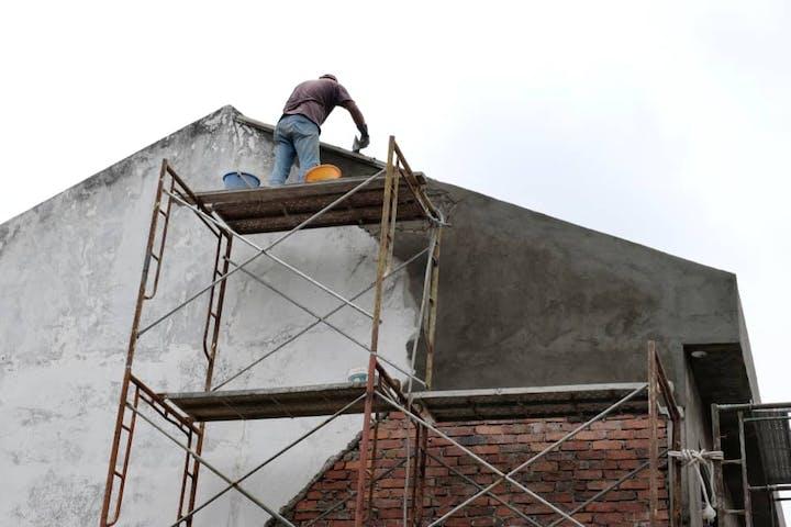 Comment entreprendre un ravalement de façade ?
