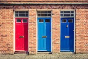 Changer sa porte d'entrée : ce qu'il faut savoir