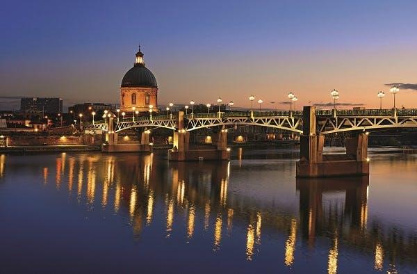 Toulouse creuse l'écart, première ville où investir en 2016