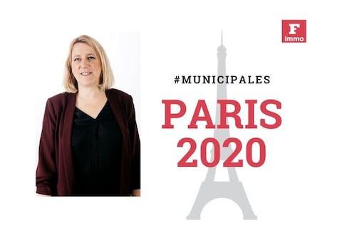 Municipales Paris 2020 Danielle Simonnet: « Il est urgent de produire des logements sociaux accessibles aux classes populaires»