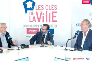 Immobilier : Les Clés de la ville à Dijon