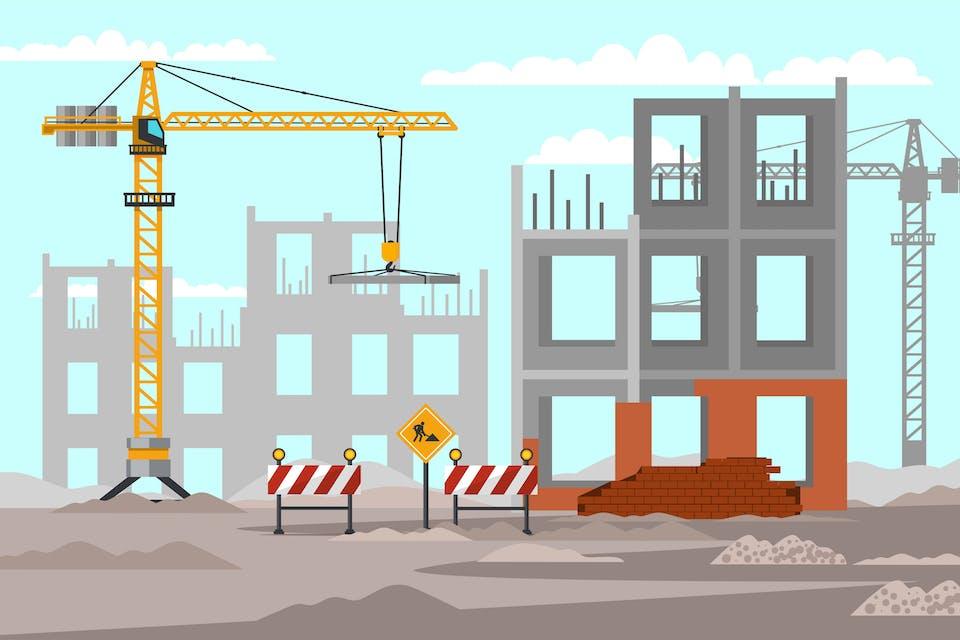 Commentévoluele secteur de l'immobilier neufàl'heureduCovid?