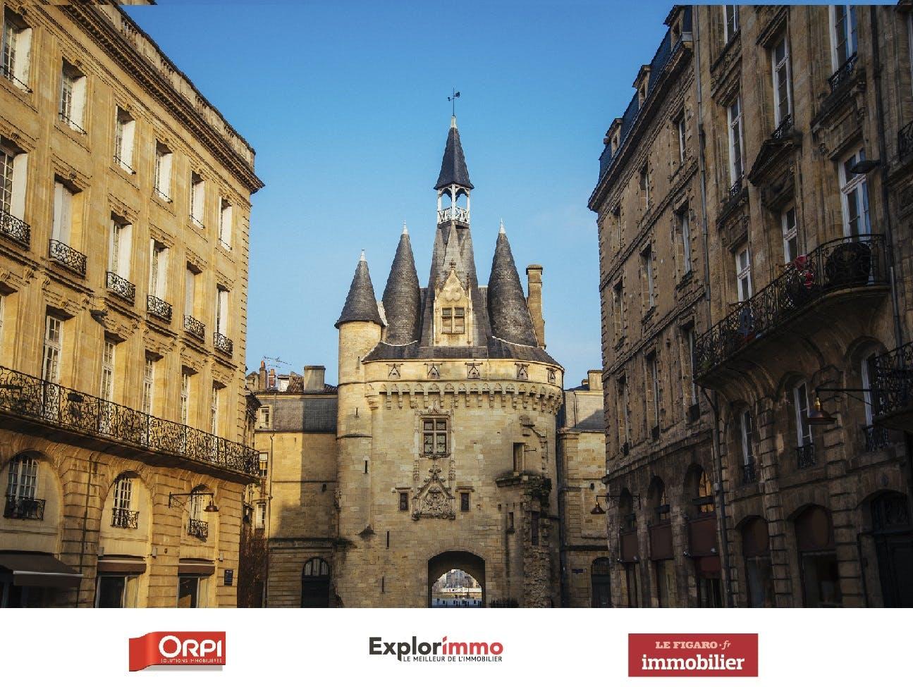 Zoom sur les écarts de prix immobiliers à Bordeaux