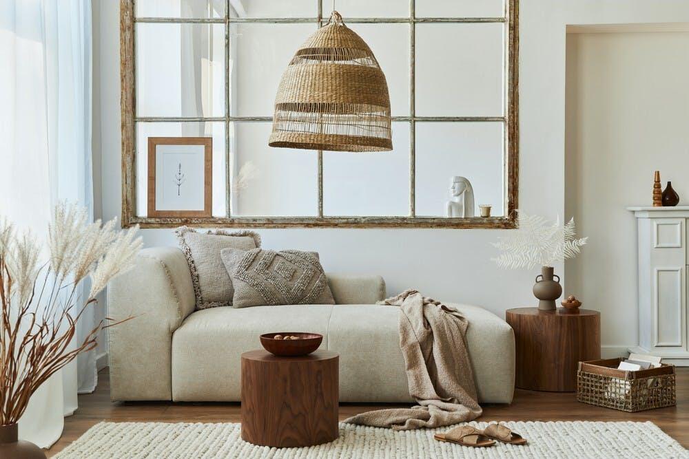 Comment décorer avec charme un appartement neuf?