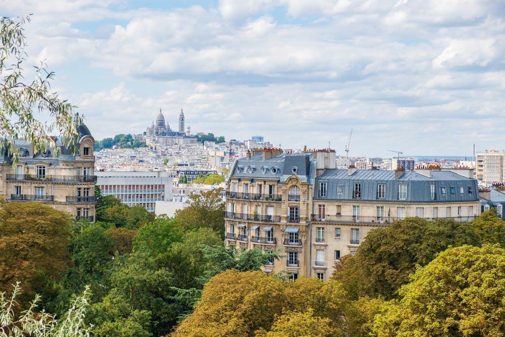 Investir dans le XIXe et XXE arrondissement de Paris