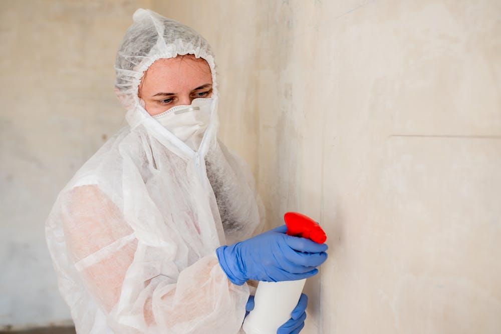 Traiter l'humidité et assainir le sous-sol