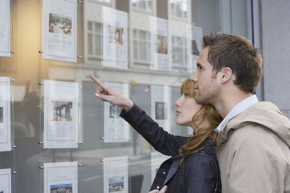 Bien réfléchir avant d'acheter une maison ou un appartement